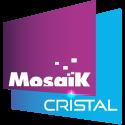 Regarder Mosaik Cristal.