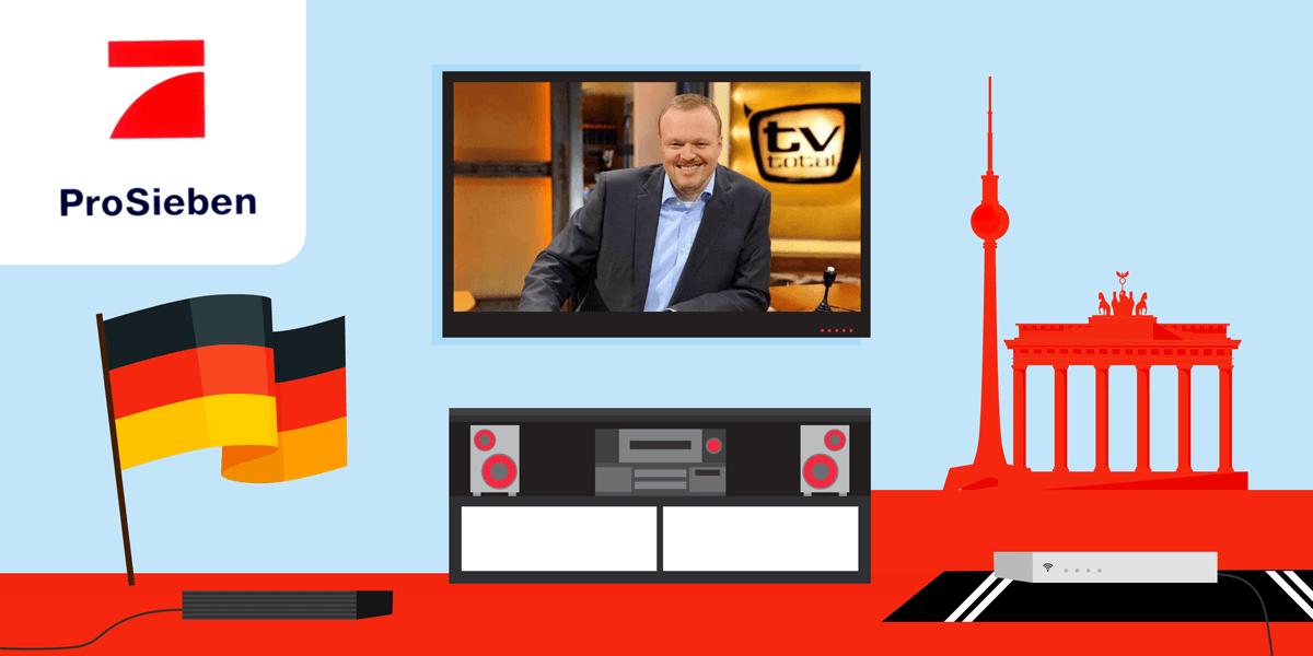 Prosieben Tv