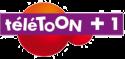 Chaîne TV Télétoon+ 1 sur box internet