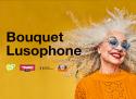 Bouquet Lusophone Orange
