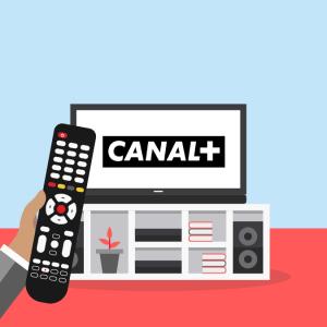 La chaîne Aide abonnement Canal+