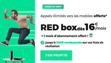 RED Box ADSL
