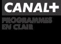Regarder Canal+ en clair.