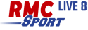 Regarder RMC Sport Live 8 sur box internet