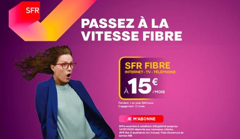 Fibre SFR