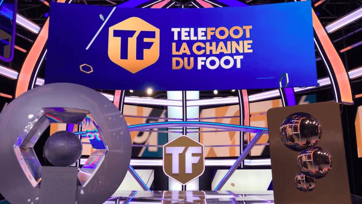 Conférence de presse Telefoot