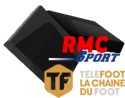 Box Fibre SFR RMC et Telefoot