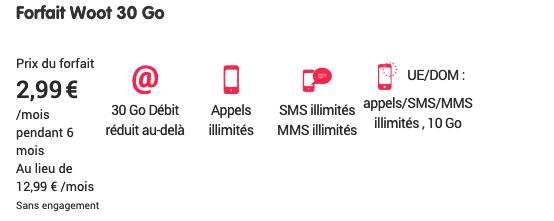 NRJ Mobile 2,99€/mois