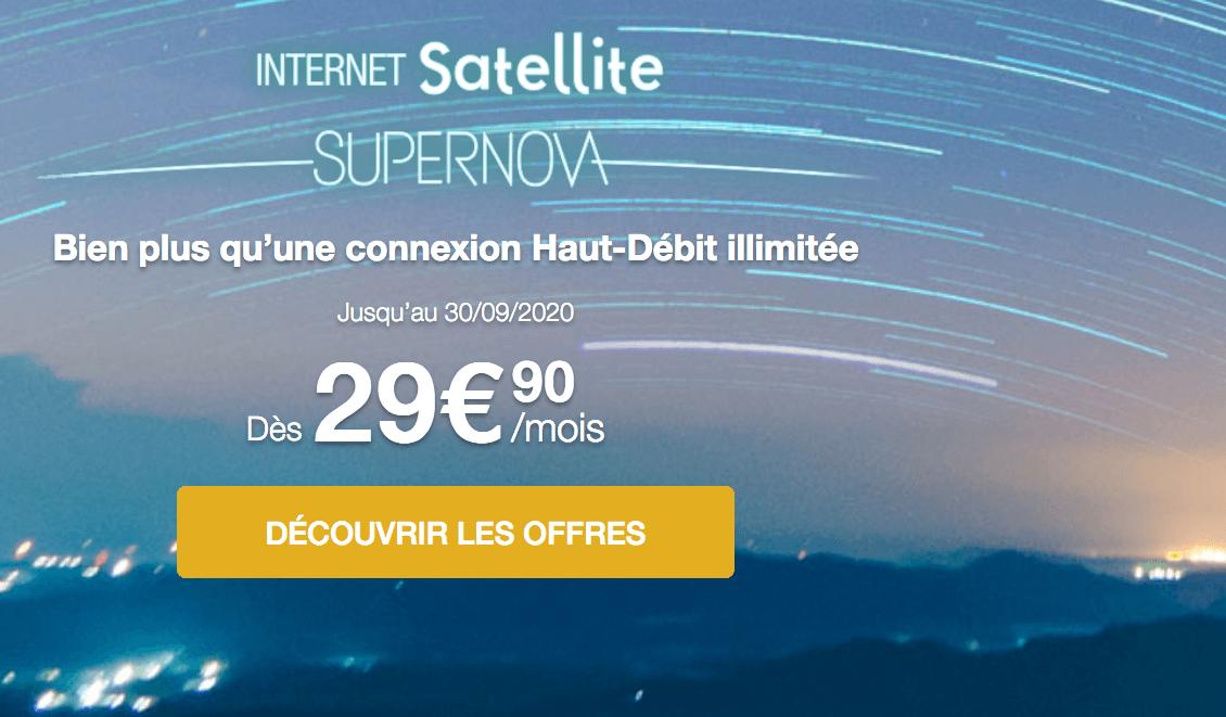 Forfait internet pas cher Nordnet