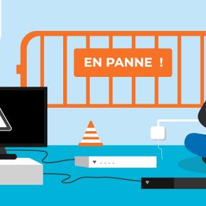 Panne générale sur le réseau Bouygues Telecom