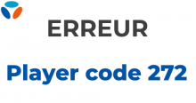 Player code 272 Bouygues Telecom.