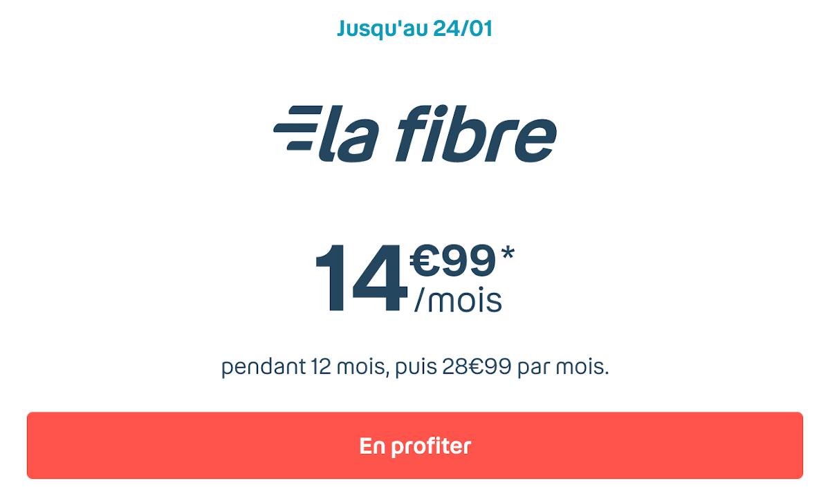 Bbox Fit box internet pas cher Bouygues Telecom