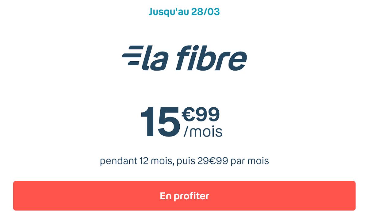 Box pas chère Bbox Fit Bouygues Telecom