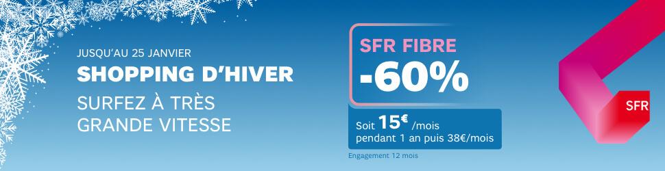 Box SFR