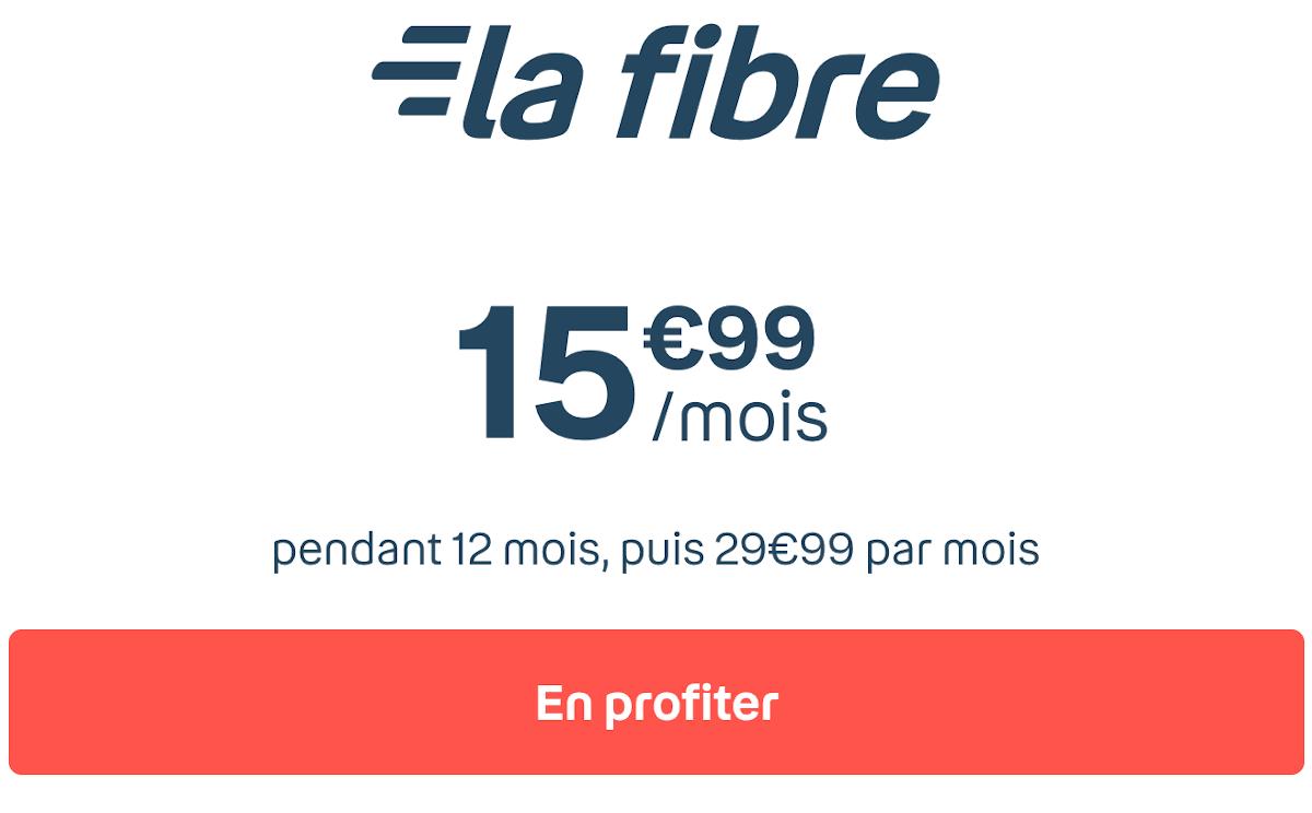 Promo box internet Bbox Fit Bouygues Telecom