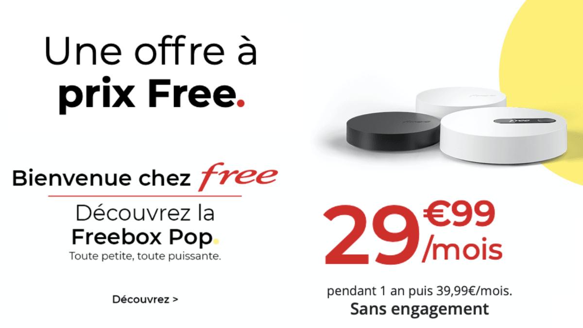 box avec tv free