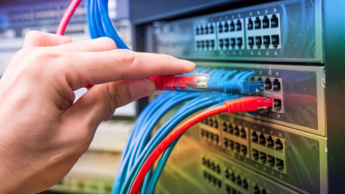 réseau fibre optique FAI