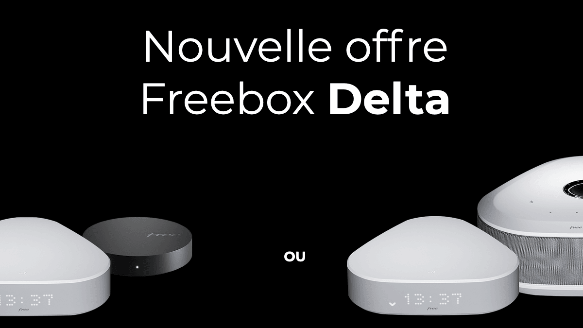 Box TV Freebok Delta