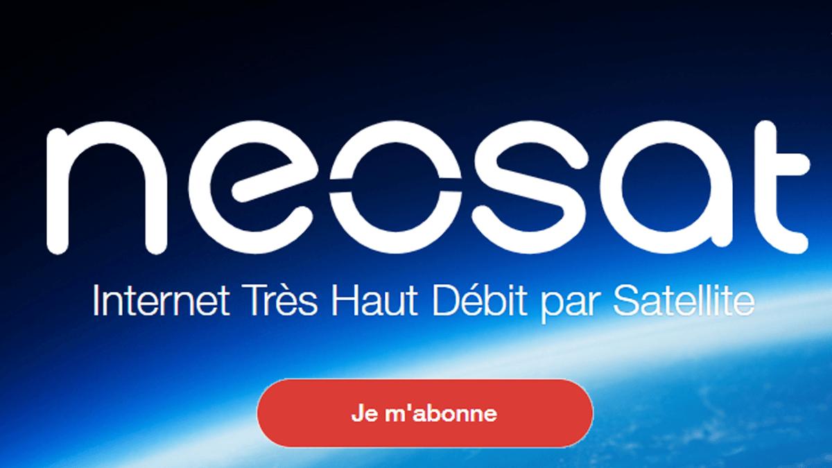 Offre satellite Neosat