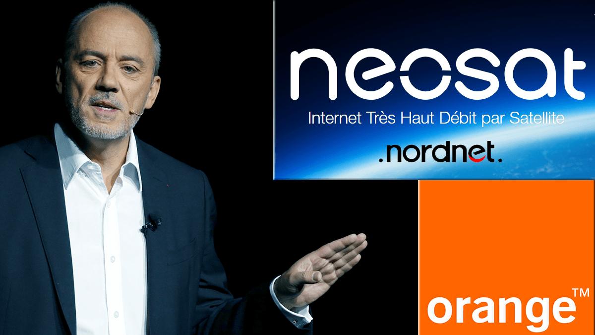 Orange Nordnet Neosat