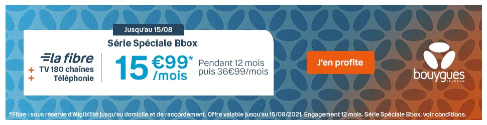 Box Bouygues