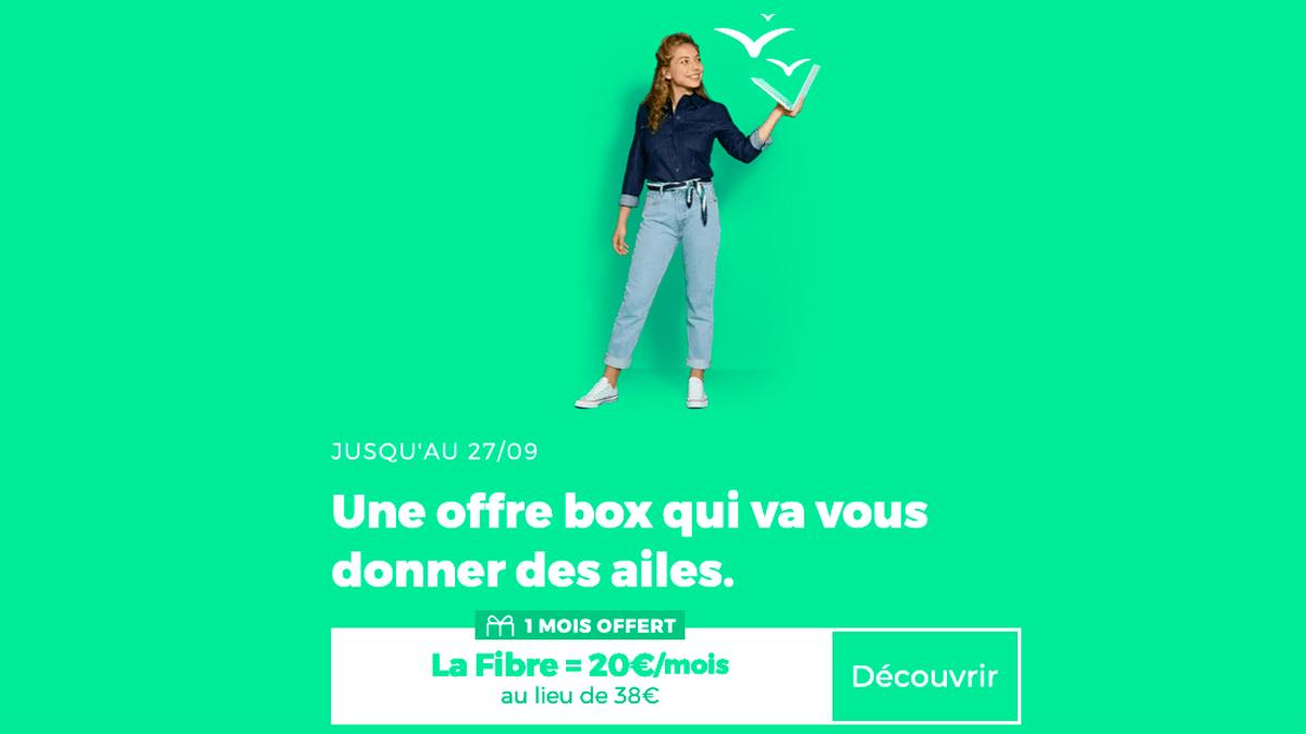 La REDbox en promotion, une box sans TV pas chère