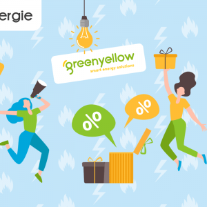 Les promotions de GreenYellow.