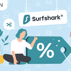 Faire des économies Surfshark