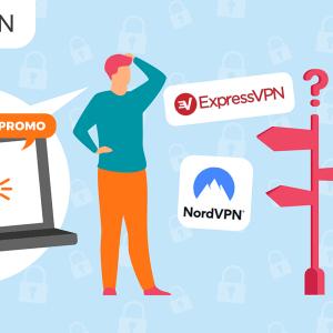 Comparer les promotions sur les VPN