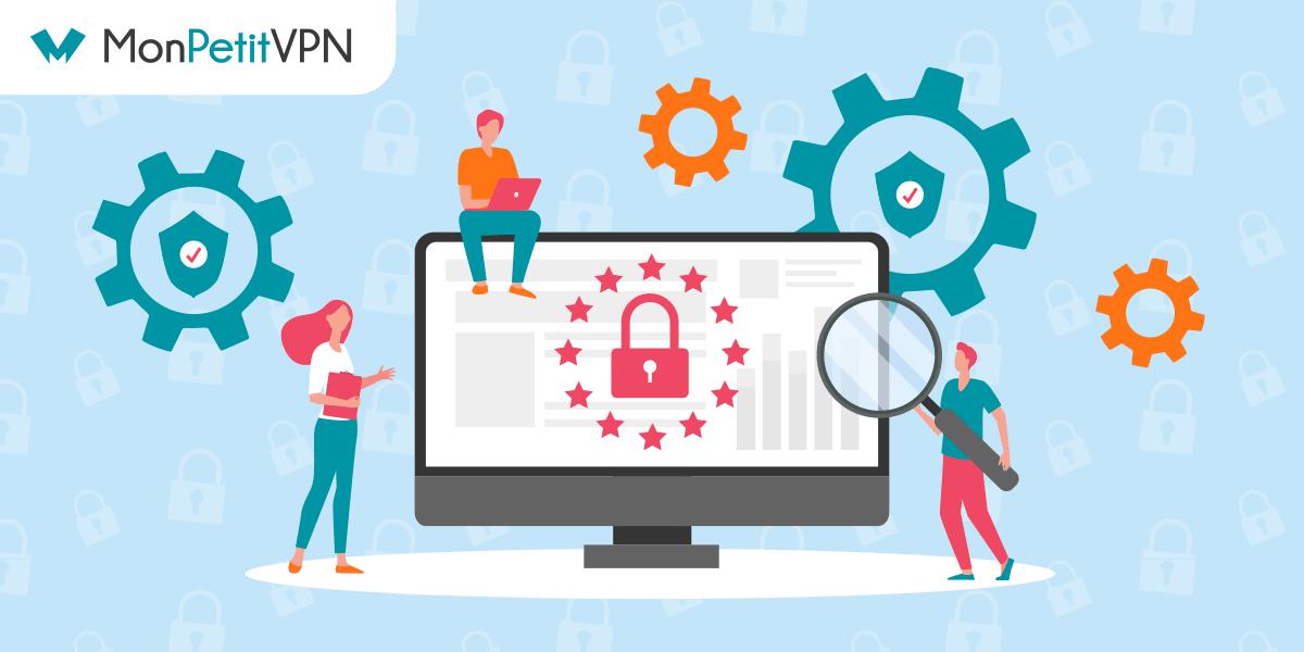 Sécuriser ses navigations sur Internet grâce à un VPN