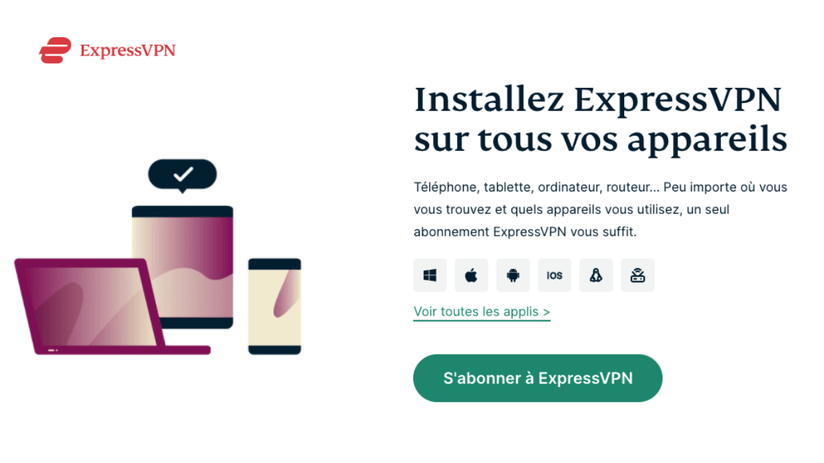 netflix express vpn