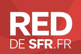 Forfaits iPhone 5 chez SFR Red