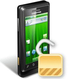debloquer telephone mobile