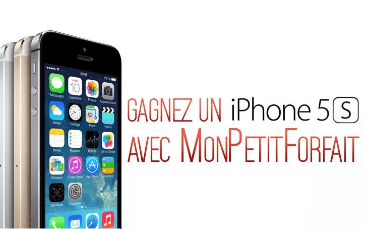 gagner un iphone 5 gratuitement au maroc