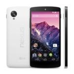 Google présente son nouveau Nexus 5 à 349 €