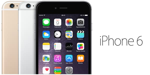 Iphone 6 Plus Couleur Or