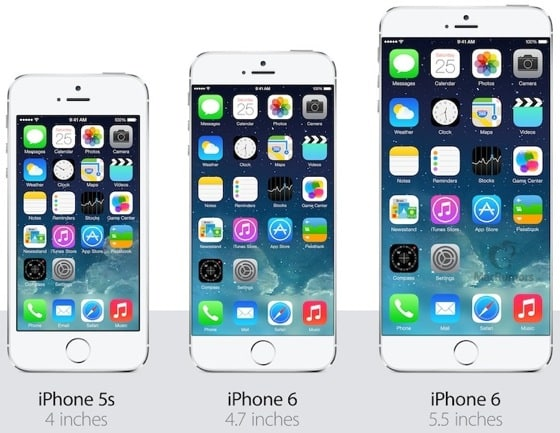 apple iphone 6 une sortie possible au mois d 39 ao t. Black Bedroom Furniture Sets. Home Design Ideas