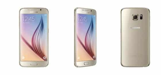 les forfaits mobiles avec le samsung galaxy s6 comparatif. Black Bedroom Furniture Sets. Home Design Ideas