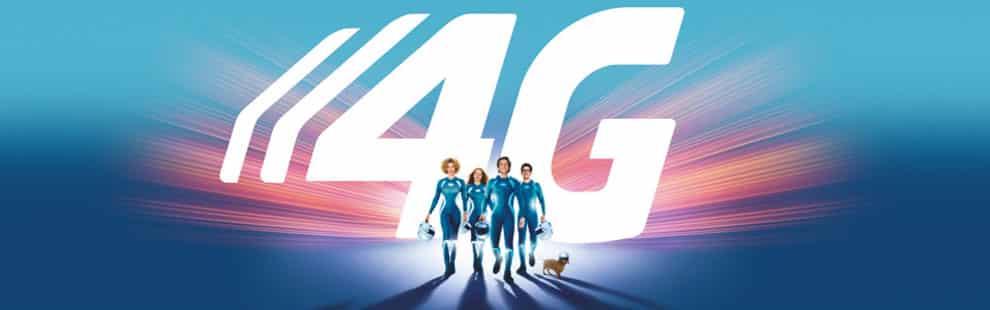 4G BOUYGUES -TELECOM Voir carte de couverture et carte de