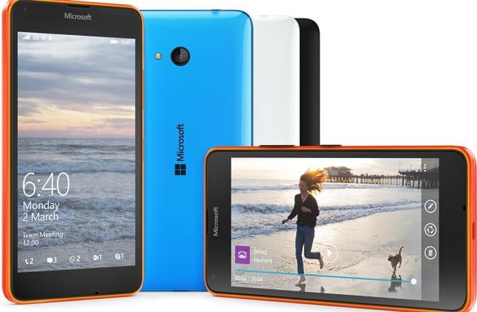 Microsoft lumia 640 le comparatif des prix avec forfait for Photo ecran lumia 640