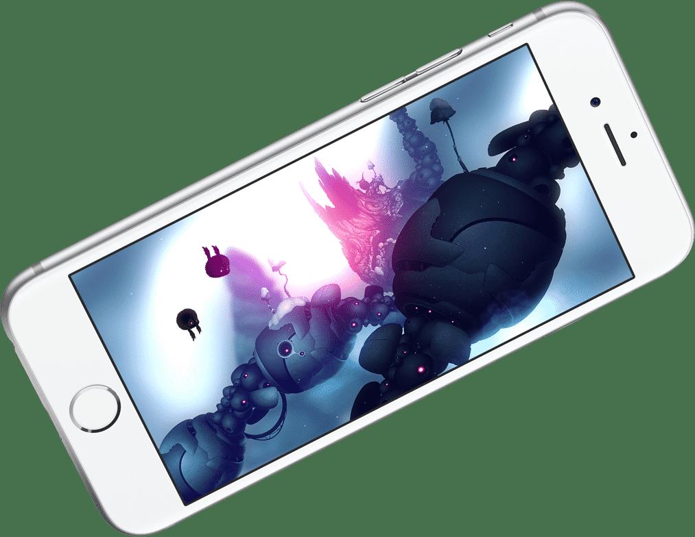 iPhone 6S Plus Apple