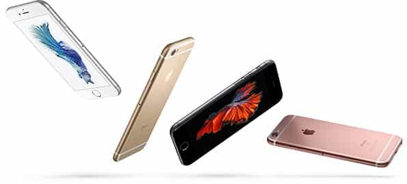 Apple iPhone 6S Plus : Prix et forfaits