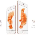 L'iPhone 6S Plus à partir de 119,99 € avec un forfait ! Précommandez maintenant