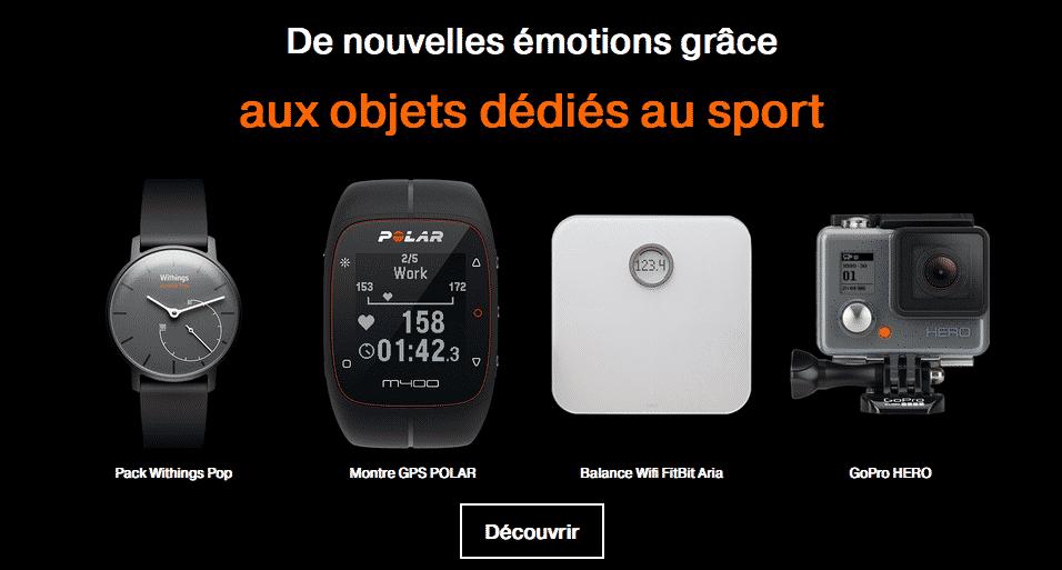 Orange-Sport