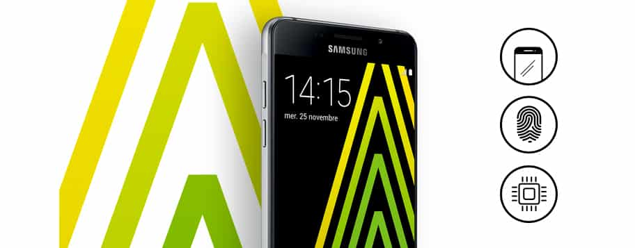Samsung-Galaxy-A5-2016-Forfaits