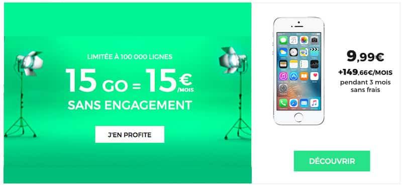 Iphone  Go Avec Abonnement