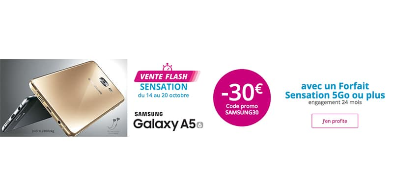 Coupon reduction tablette samsung bouygues