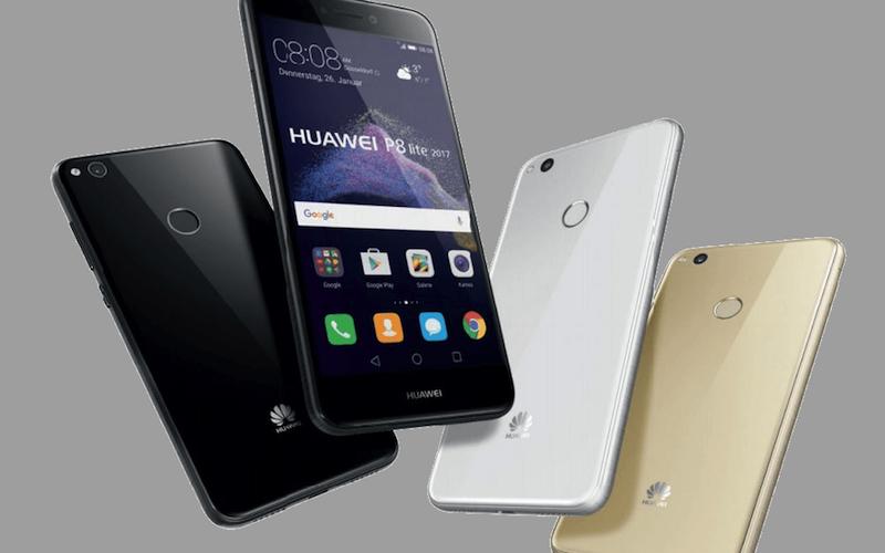 Huawei manuale istruzioni