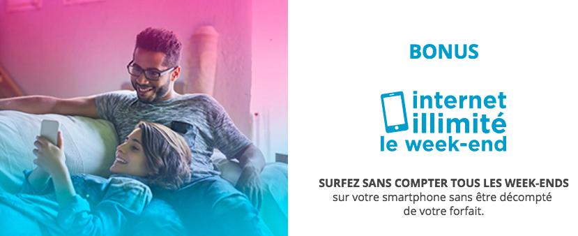 Offre de Bouygues telecom