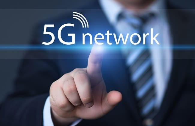 5G : débits standards de 20 Gbit/s en download et 10 Gbit/s en upload